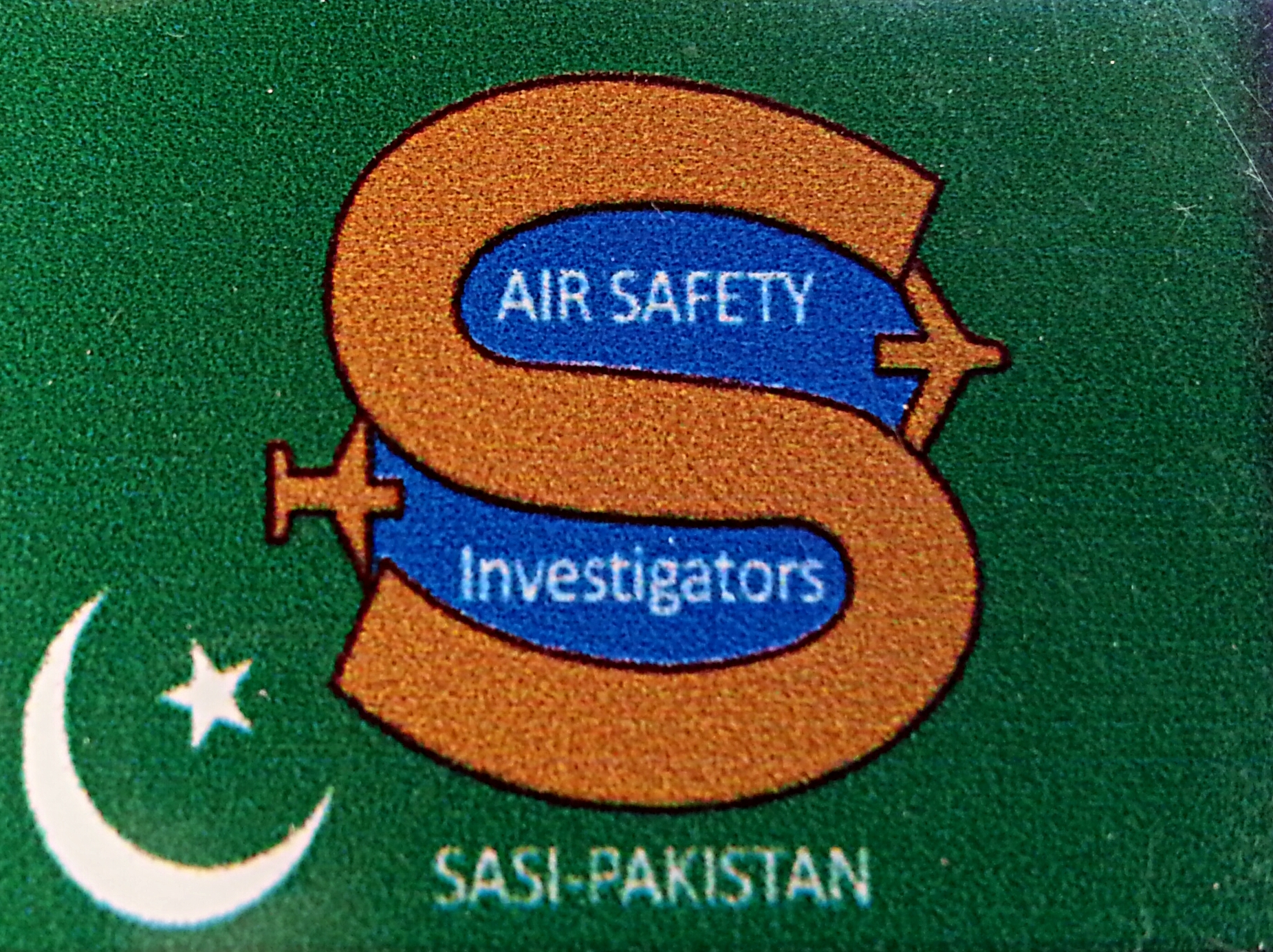 Pakistan Society of Air Safety Investigators