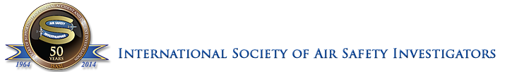International Society of Air Safety Investigators