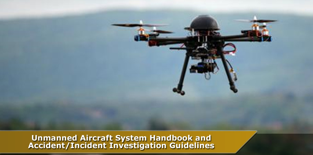 Unmanned Aircraft System Handbook